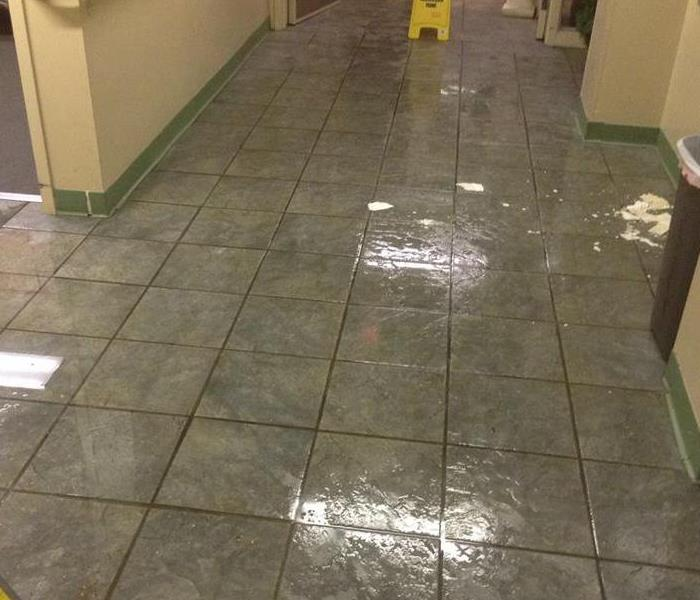 Commercial Water Damage Madison AL